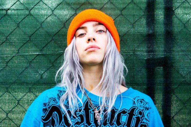 Billie Eilish: 'wish you were gay' Stream, Lyrics & Download