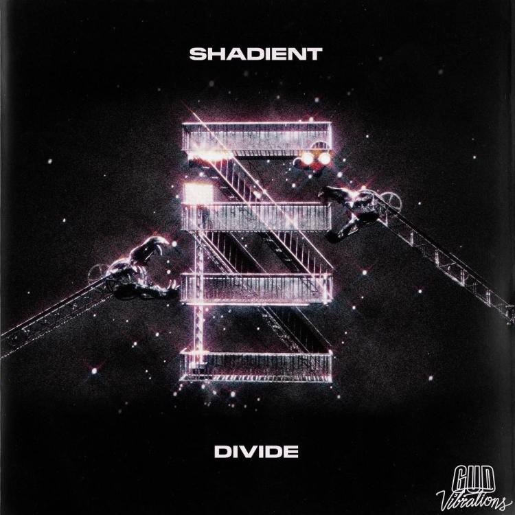Shadient Divide EP Artwork