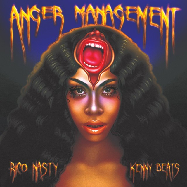Rico Nasty & Kenny Beats Recruit Baauer & Earthgang On New Album 'Anger Management'