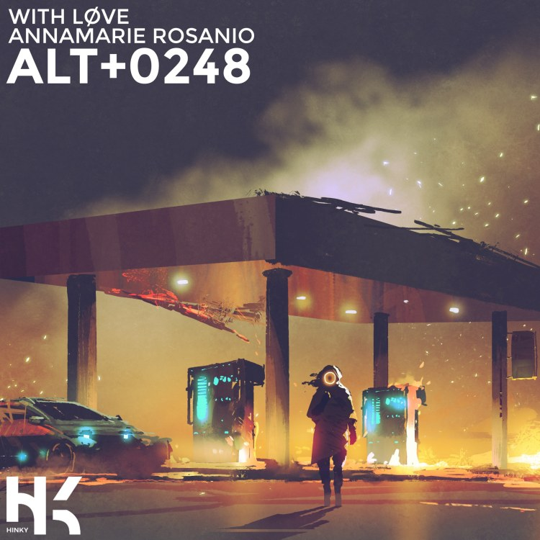 ALT 2048 with love