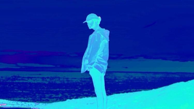 Madeon Blue