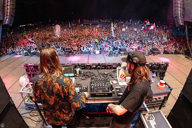 Zeds Dead E Forest 19