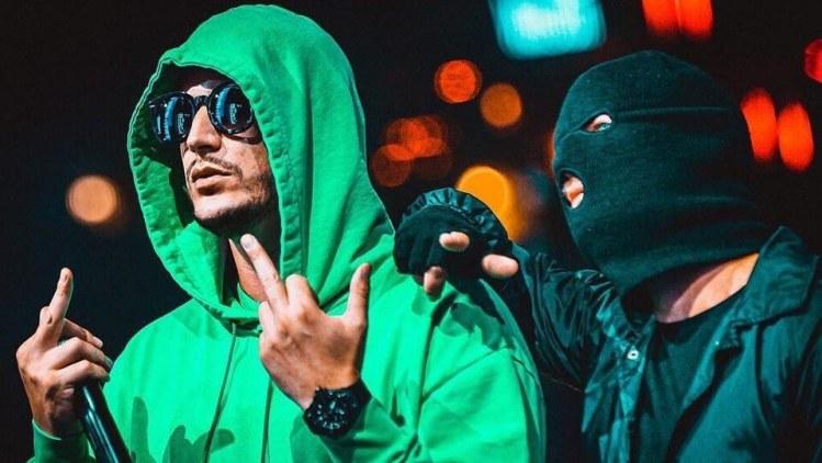 DJ Snake x Malaa
