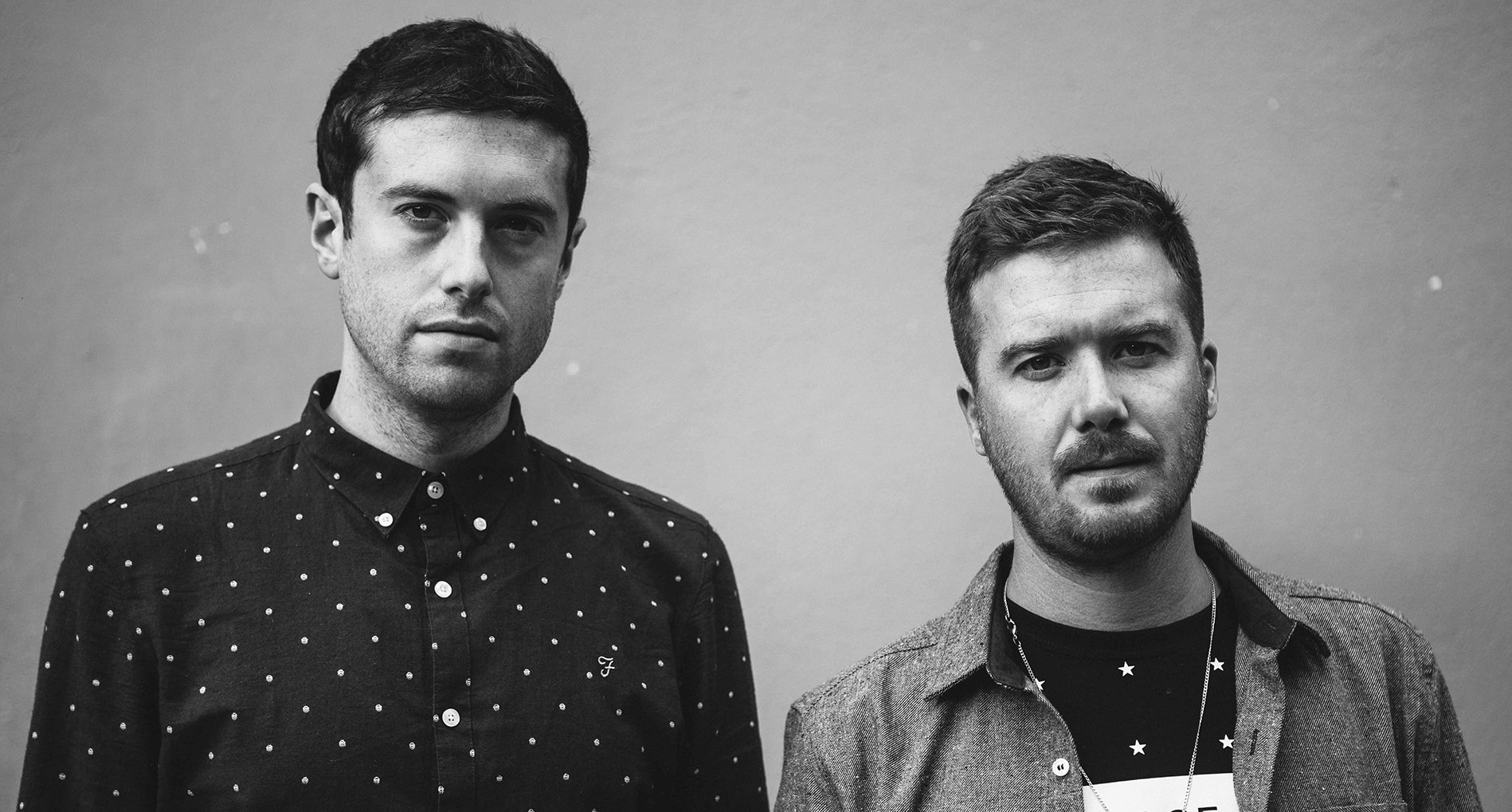 """Gorgon City Deliver Two High-Energy Renditions Of Their Single With MK """"There For You"""" - This Song Is Sick"""