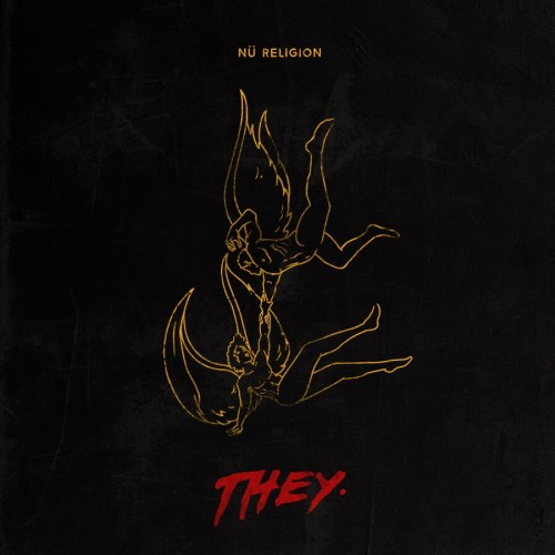 THEY - NU RELIGION EP