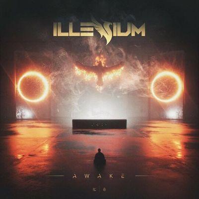 Illenium Awake Art