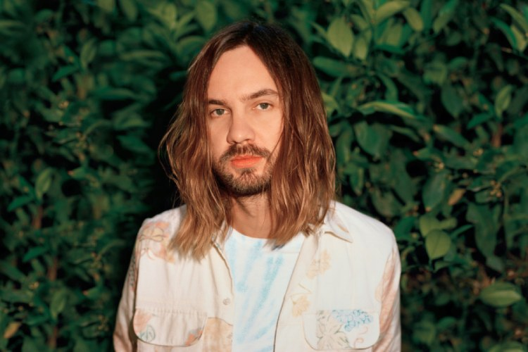 tame impala lost in yesterday announce