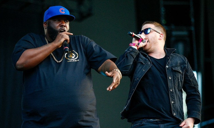 run the jewels yankee and the brave