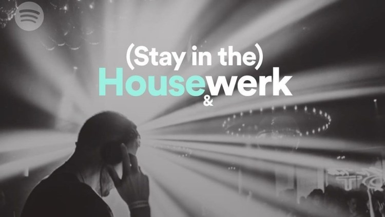 stay in house