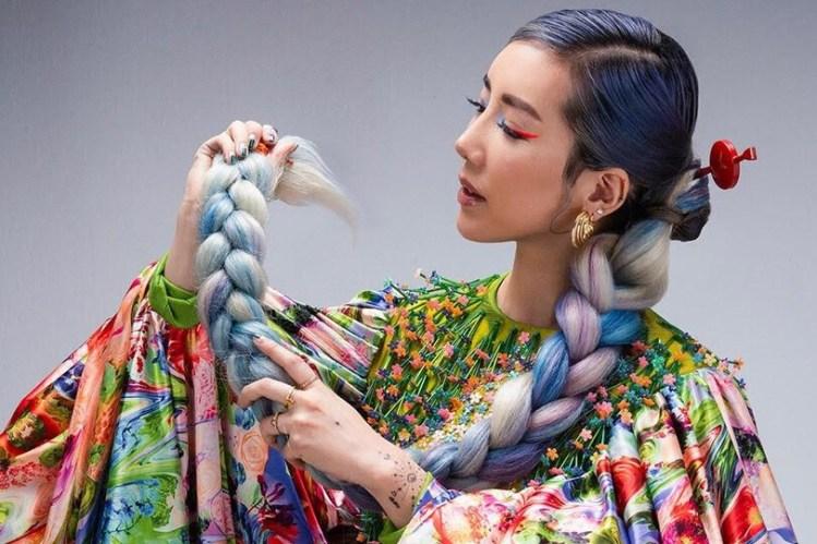 TOKiMONSTA hair cropped