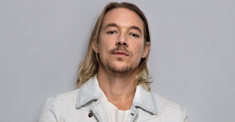 diplo on my mind music video