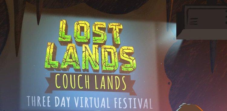 lost lands virtual festival