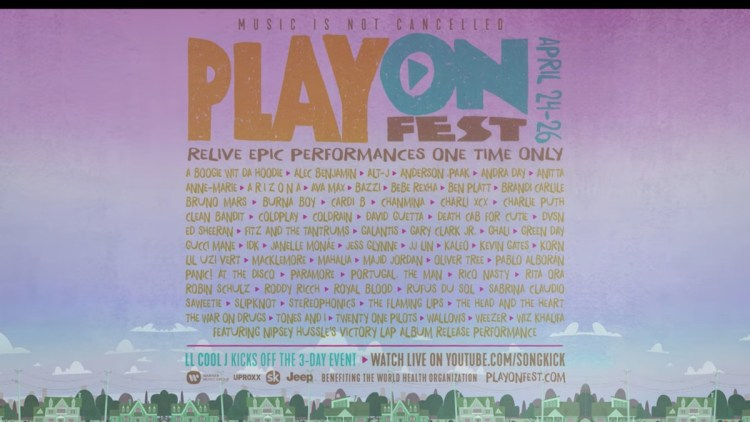 playon featured