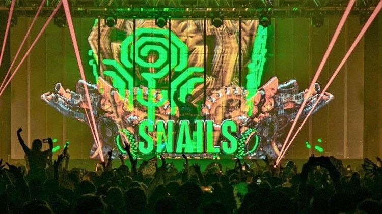 snails world of slime remixes