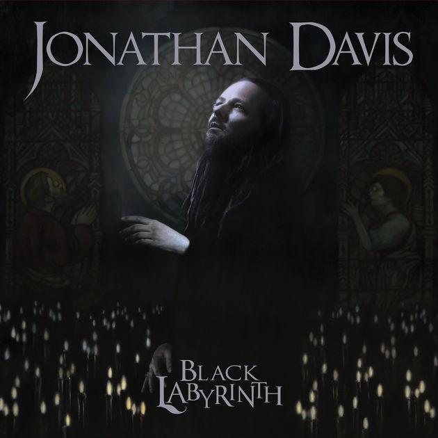 Black Labyrinth - Jonathan Davis