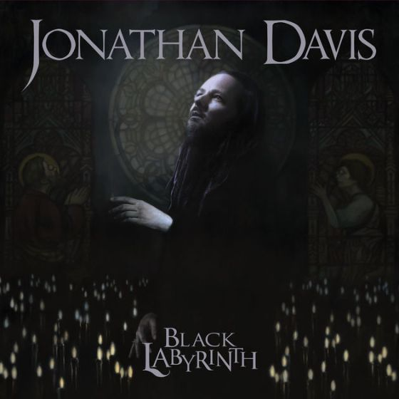 Black Labyrinth - Jonathan Davis