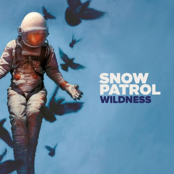 Wildness (Deluxe) - Snow Patrol