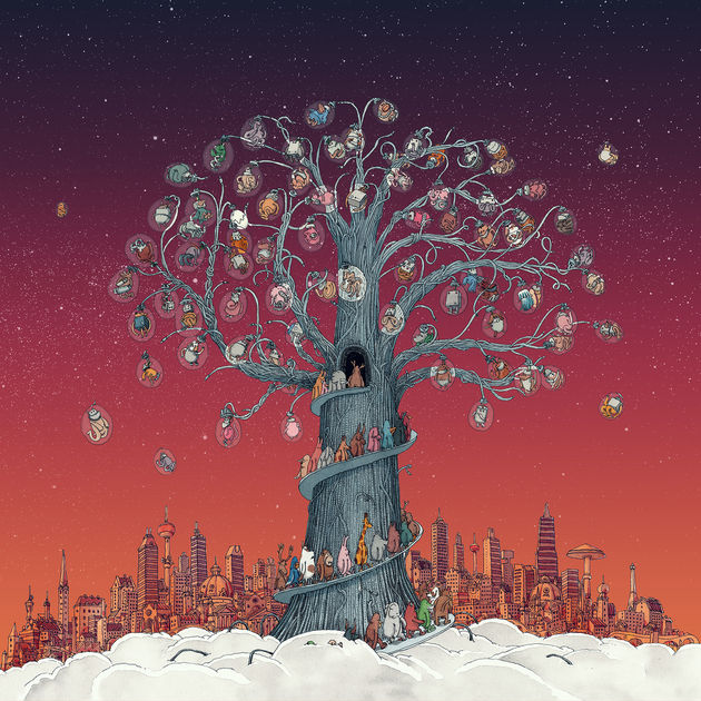 Artificial Selection - Dance Gavin Dance