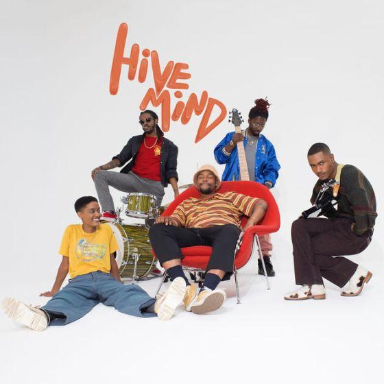 Hive Mind - The Internet