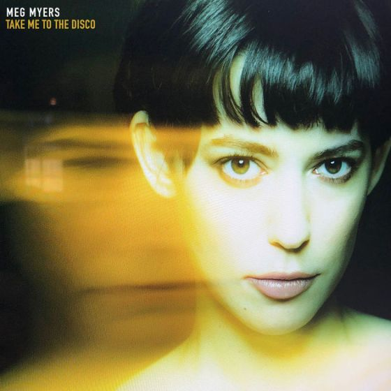 Take Me to the Disco - Meg Myers