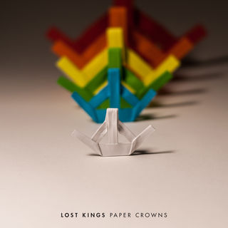 Paper Crowns - EP - Lost Kings