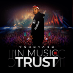 'In Music We Trust' is the debut album from 'Younjosh'