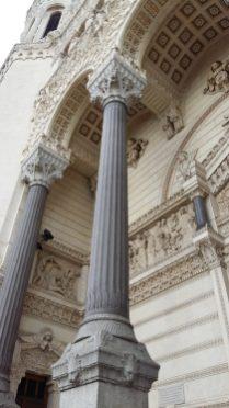 Basilica de Notre Dame Lyon 4