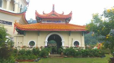 Kek Lok Si temple 2