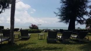 Holiday Inn Penang sea view 2