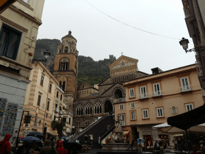 Amalfi Cathedral 2