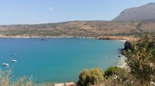 Bay of Diros 5