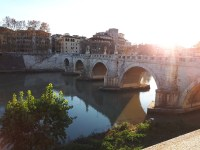 Ponte S'Ant Angelo