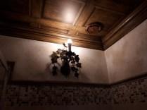 Hotel Antica Dimora del Cinque Lune Rome room interior 2