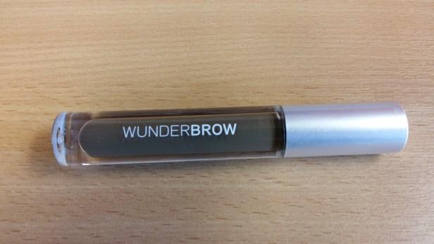 Wunderbrow black brown