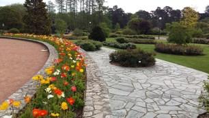 Gardens at Parc de la Tête d'Or (2)