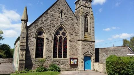 Hay catholic church