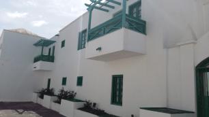 Cosa Teguise buildings