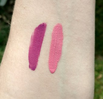 Kat Von D Everlasting Lip Duo