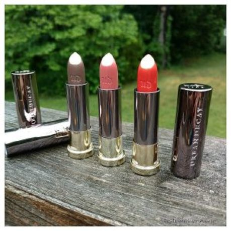 UD Vice Lipsticks 2