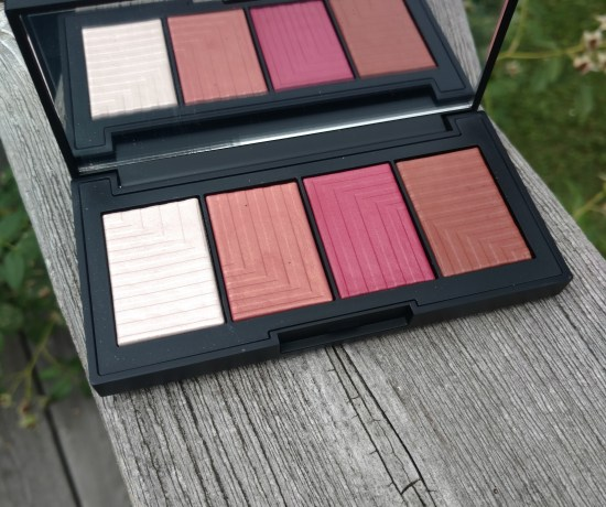 NARS Dual-Intensity Blush Palette