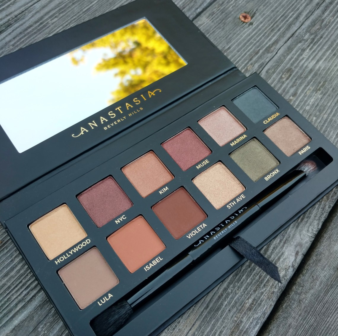 Master Palette By Mario