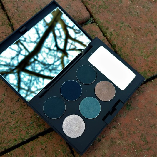 Laura Mercier Editorial Eye Palette