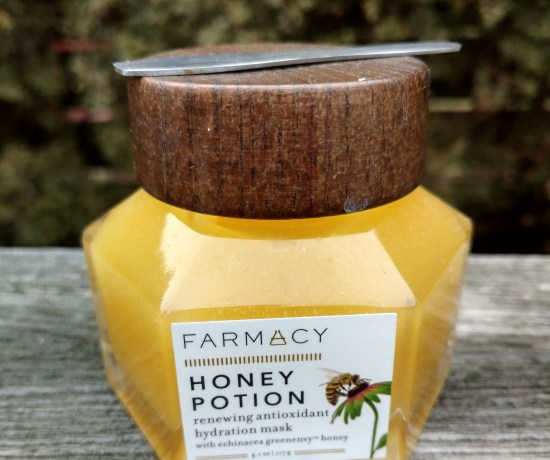 Honey Potion