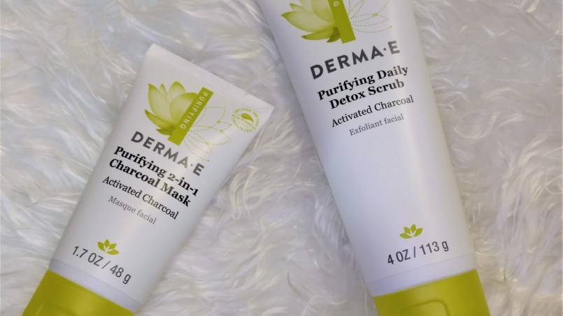 DERMA E Purifying