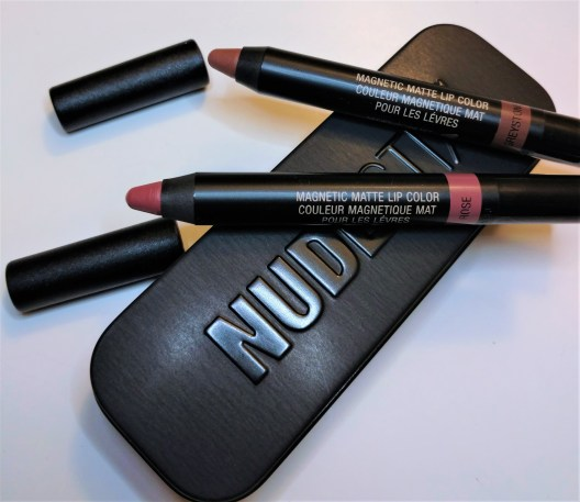 Nudestix Magnetic Matte Lip Color