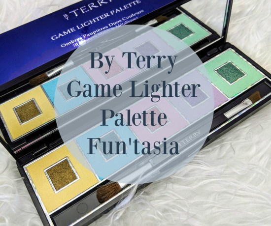 By Terry Game Lighter