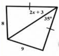 Solve for x practice problems. Solving Linear Equations