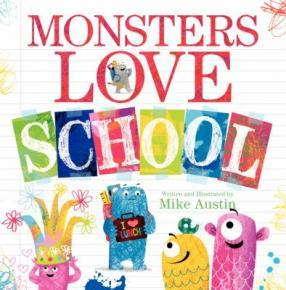 monsterslove