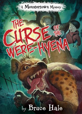 CURSE OF THE WERE-HYENA hi res
