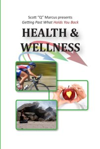 Health & Wellness front cover